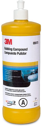 3M™ 05973 Rubbing Compound, 1 qt