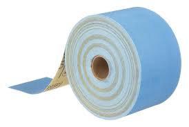 3M™ 36225 321U Series Abrasive Sheet Roll, 2-3/4 in W x 45 yd L, 320 Grit