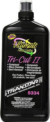 TRANSTAR® 5334 Tri-Cut Compound, 1 qt