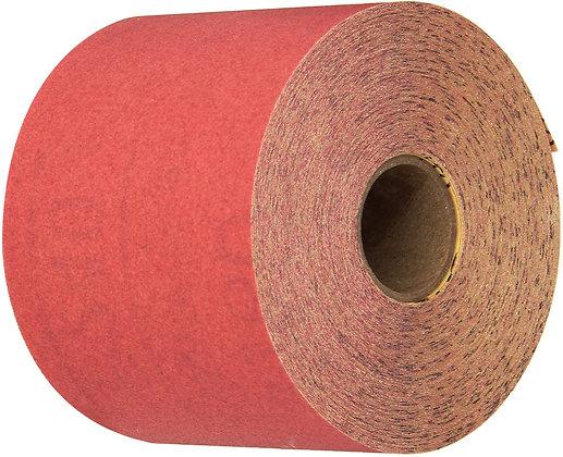 3M™ 01683 316U Series Abrasive Sheet Roll, 2-3/4 in W x 25 yd L, P240 Grit