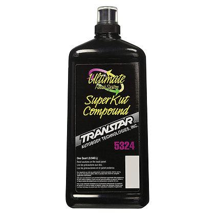 TRANSTAR® 5324 Super Kut Compound, 1 qt