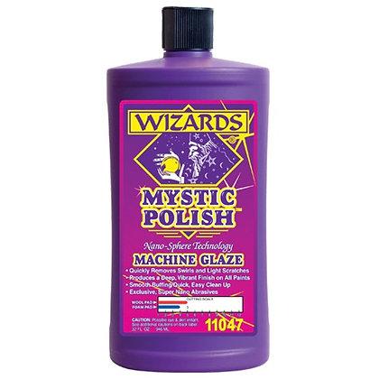 WIZARDS® MYSTIC POLISH™ 11047 Machine Glaze, 1 qt