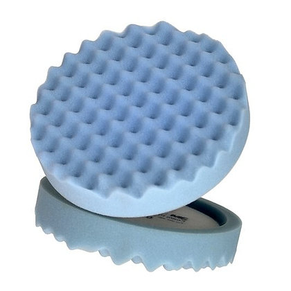 Perfect-It™ 05733 Single Sided Ultrafine Polishing Pad, 8 in Dia