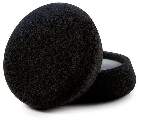 Perfect-It™ 30042 Single Sided Polishing Pad, 2 pk, 4 in Dia, Hook It, Black