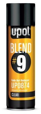 U-POL® BLEND#9 UP0874 Fade Out Reducer, 11.5 oz Aerosol