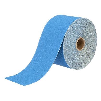 3M™ 36217 321U Series Abrasive Sheet Roll, 2-3/4 in W x 20 yd L, 80 Grit