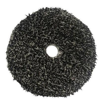 WIZARDS® 11601 Cutting Pad, 6-1/2 in Dia, Microfiber Pad