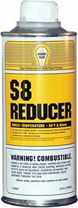 S8, Multi Temp Reducer, Pint, Use in Chassis Saver