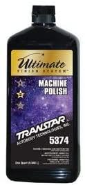 TRANSTAR® 5374 Machine Polish, 1 qt