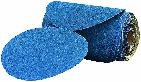 3M™ 36215 321U Series Abrasive Sheet Roll, 2-3/4 in W x 10 yd L, 40 Grit