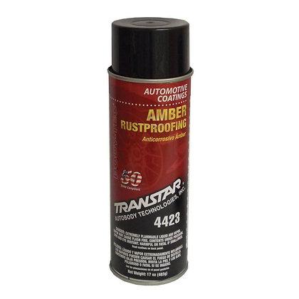 TRANSTAR® 4423 Rustproofing, 24 oz, Amber