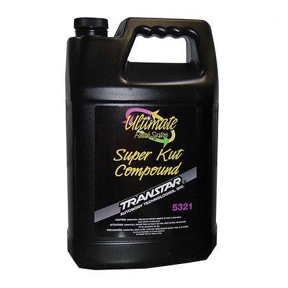 TRANSTAR® 5321 Super Kut Compound, 1 gal