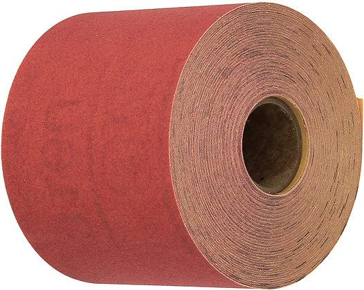 3M™ 01682 316U Series Abrasive Sheet Roll, 2-3/4 in W x 25 yd L, P320 Grit