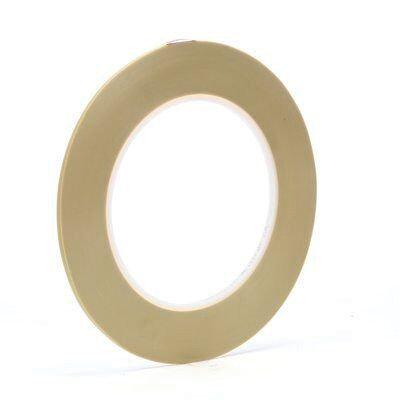 Scotch® 06308 218 Series Fine Line Tape, 60 yd x 3/32 in, 5 mil THK