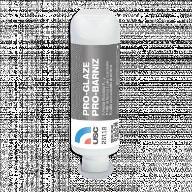 USC® PRO-GLAZE™ 26118 Polyester Finishing Putty, 24 oz Tube