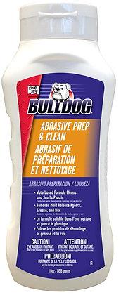 Klean-Strip® Bulldog® PPC535 Abrasive Prep and Cleaner, 16 oz Bottle, Gray