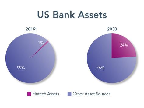 Why Fintechs Aren't Actually Banks