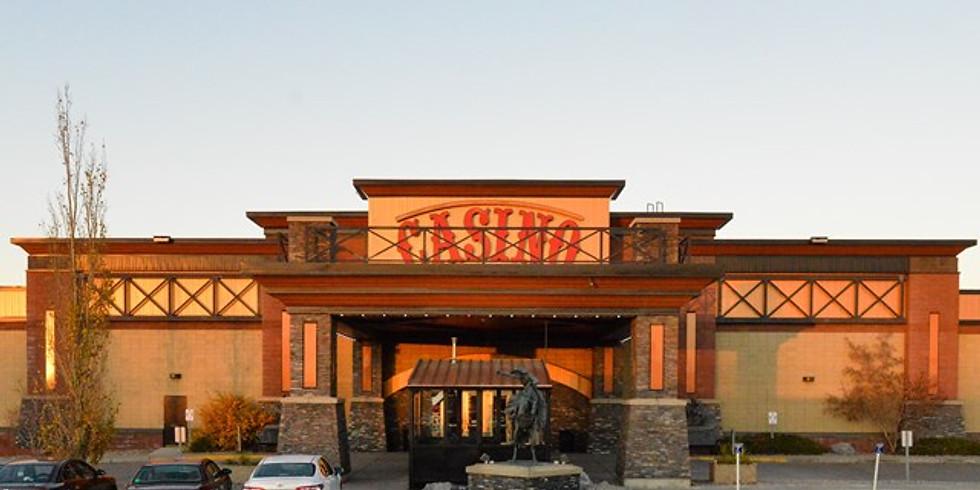 AGLC Casino