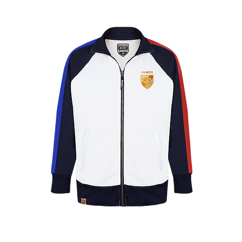Worlds 2019 Paris Track Jacket (Unisex)