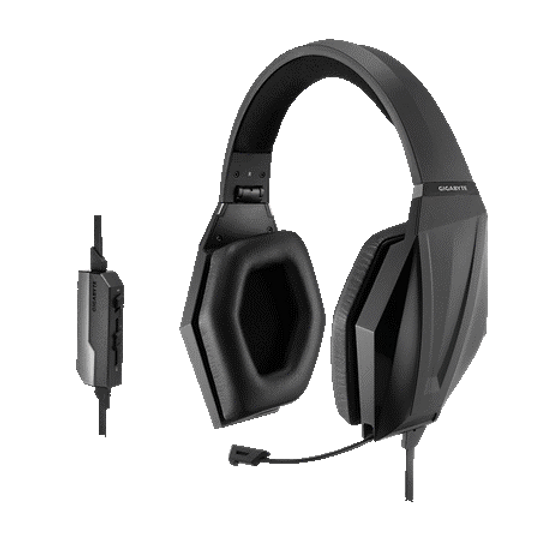 Powerful 50mm driver units High quality retractable microphone Ergonomic design for outstanding comfort Independent inline control Foldable design with the qualitied carrying pouch