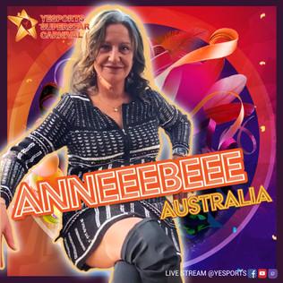 AnneeeBeee - Sydney, Australia