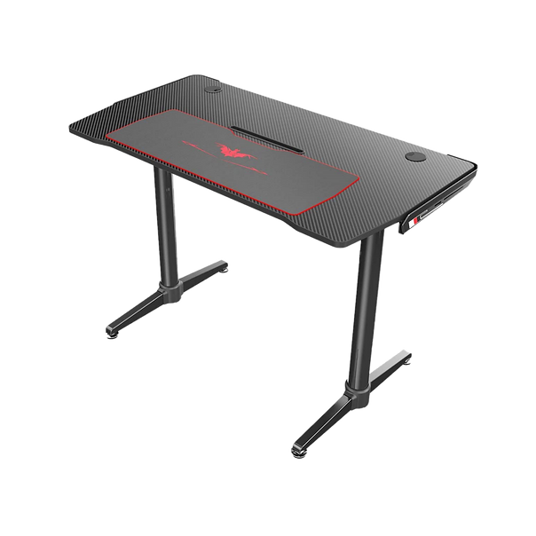The first standing desk to ship in one box, the Eureka i1 is actually brimming with features for a desk that costs only $399. It's single size option, limited color options, limited height adjustment range and low lifting capacity will not be for everyone, but if you're looking for a budget standing desk you won't have to replace within a year of buying it, this is a solid product backed by a solid engineering-focused company.