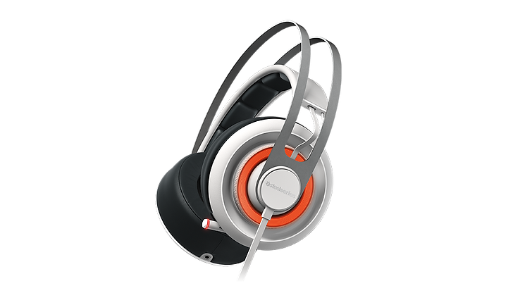 The Siberia 650 USB gaming headset features customizable RGB illumination with 16.8 million colors. It delivers best-in-class sound and comfort for hours of gaming on your PC and Mac.