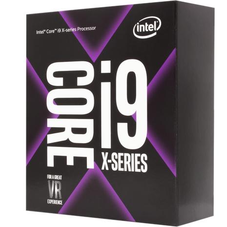 Intel® Core™ X-series i9-7900X