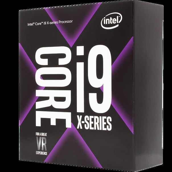 Intel® Core™ X-series i9-7900X 3.3GHz 13.75M Cache 10 Core 20 Thread FCLGA2066