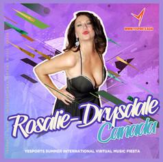 Rosalie Drysdale - Canada
