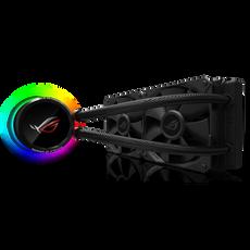 ASUS ROG RYUO 240 240mm RGB Liquid CPU Cooler