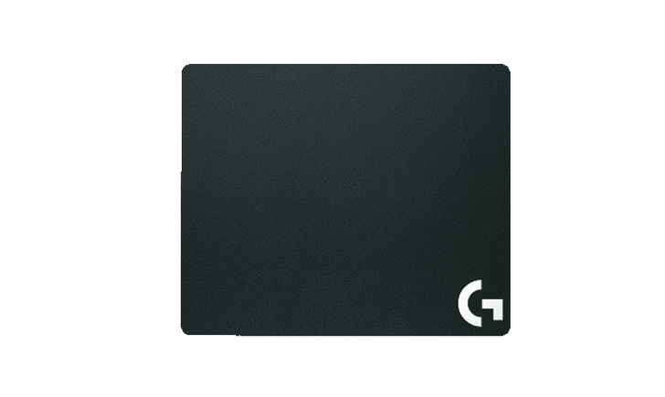 It's a tough, durable, and friction free mouse pad that works very well. It stays put on a hard flat surface even during intense PC gaming sessions and it is a great choice for Logitech owners that are power users. The accuracy, precision, and smoothness of these two products working in tandem together are awesome.