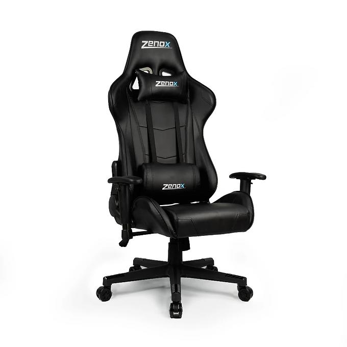 Zenox Mercury Racing Chair (Black)