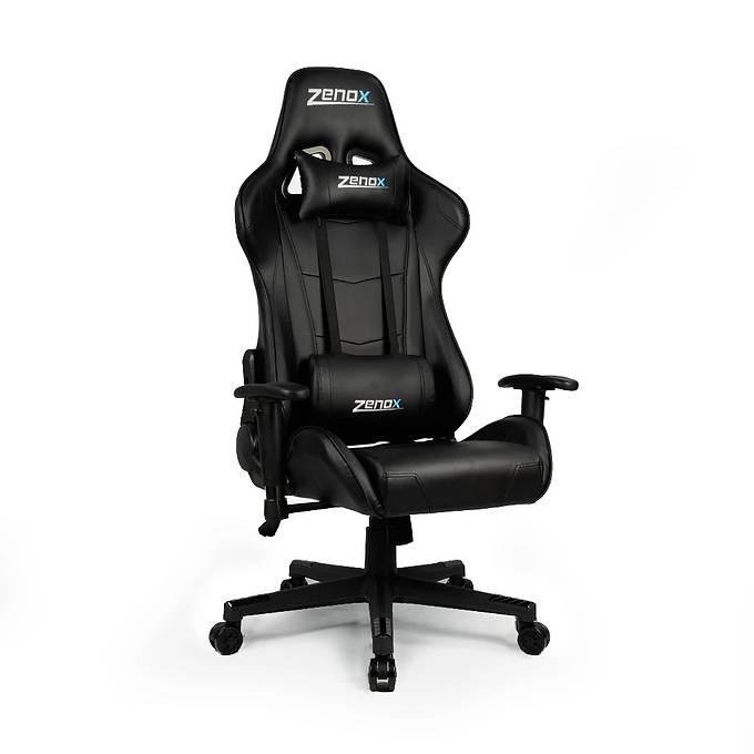 Zenox Mercury Racing Chair (Black)