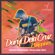 Daryl Dela Cruz