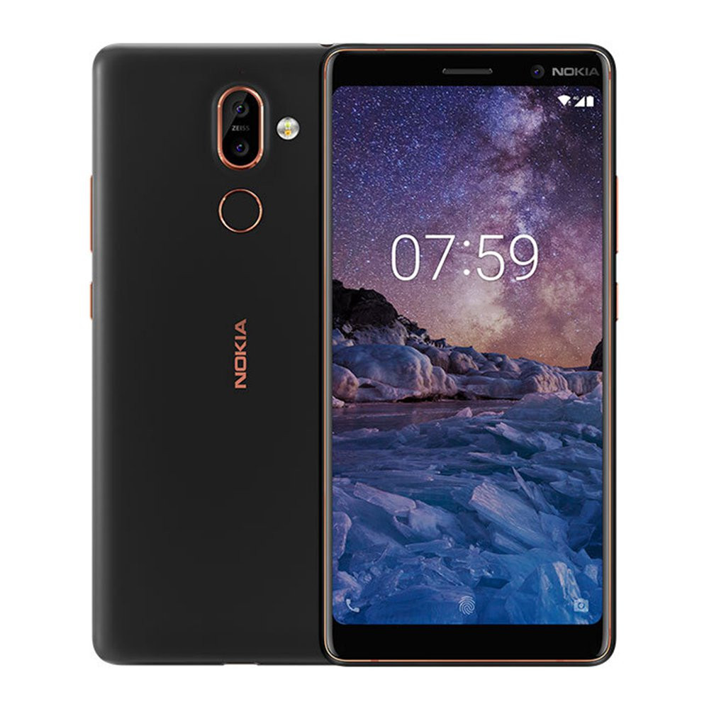 Budget Phone: Nokia 7 Plus Review