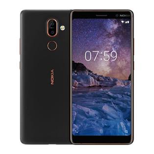 Budget Phone: Nokia 7 Plus Review