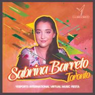 Sabrina Barreto