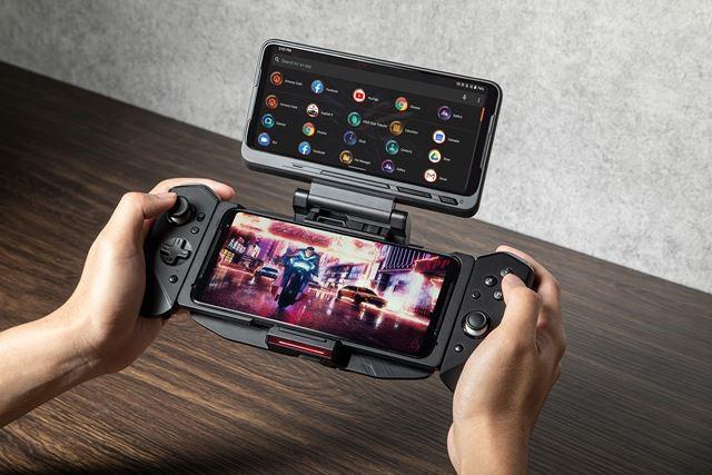 Gaming Phone : ROG phone 3