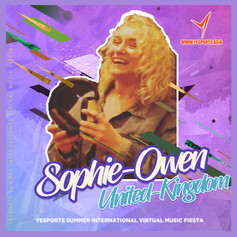Sophie Owen - United Kingdom
