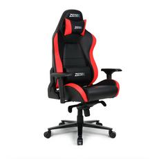 Zenox Jupiter Racing Chair (Red)