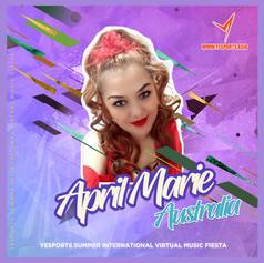 April Marie - Australia