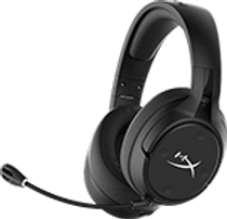 The HyperX Cloud Flight S are quite decent wireless gaming headphones. The outstanding battery life and comfortable feeling make these headphones very suitable for long session gaming. There are four mappable buttons on the left ear cup that can be programmed to do a wide range of functions such as media controls or launching programs on PC. The quality of microphone is excellent. Your voice will sound full-bodied and clear. The sound profile is decently balanced. However, the software doesn't support any EQ adjustments. You may need to take a notice at that part.
