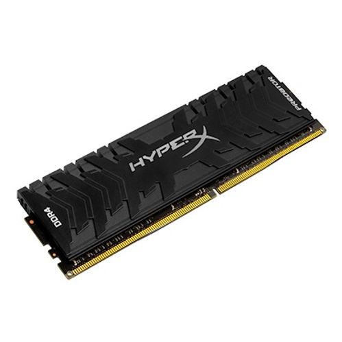 HyperX Predator DDR4 Memory
