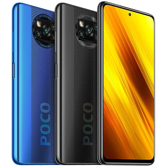 Mi POCO X3 NFC Gaming Mobile
