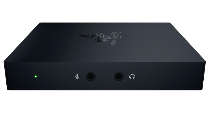 NEXT LEVEL STREAMING Your influence grows with each passing stream. As the number of your followers rise, it's time to upgrade to pro-level. Meet the Razer Ripsaw HD – Game Capture Card. It's easy to use, produces high quality footage with crisp audio, and compatible with PC or console setup. Produce the high-quality stream your audience deserves. POWERFUL HD PERFORMANCE The quality of your stream matters as much as your content. Record Full HD 1080p resolution at 60 frames per second to leave your audience in awe as they watch you tear apart your enemies in buttery-smooth quality. You'll also have full customization and control of your streaming setup to suit your needs. INCREDIBLY SMOOTH GAMEPLAY WITH 4K PASSTHROUGH The 4K passthrough lets you record your stream without compromising on gaming or streaming quality. While you're gaming in 4K, you'll be recording at 1080p so your audience can enjoy a high quality stream. It's also compatible with consoles such as the PS4 Pro and Xbox One. JUST PLUG AND PLAY The Razer Ripsaw HD – Game Capture Card is easy to set up and taps on whichever existing software you're currently using to stream. Every connection is intuitive so you can simply plug in your devices and start streaming.