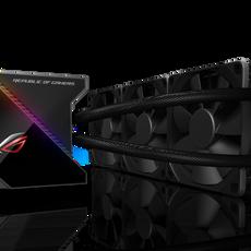 ASUS ROG RYUJIN 360 360mm RGB Liquid CPU Cooler