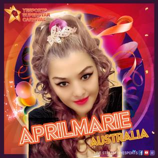 AprilMarie - Sydney, Australia
