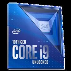 Intel® Core™ I9-10900K Processor 10 Cores 20 Threads