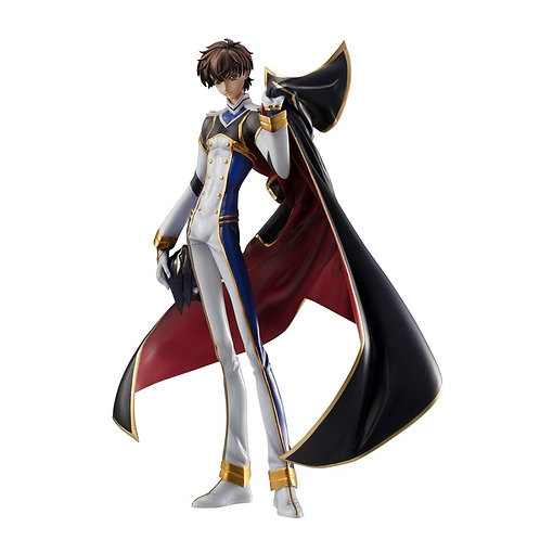Code Geass - Suzaku Kururugi 樞木朱雀 Pilot suit 飛行員制服 Ver.